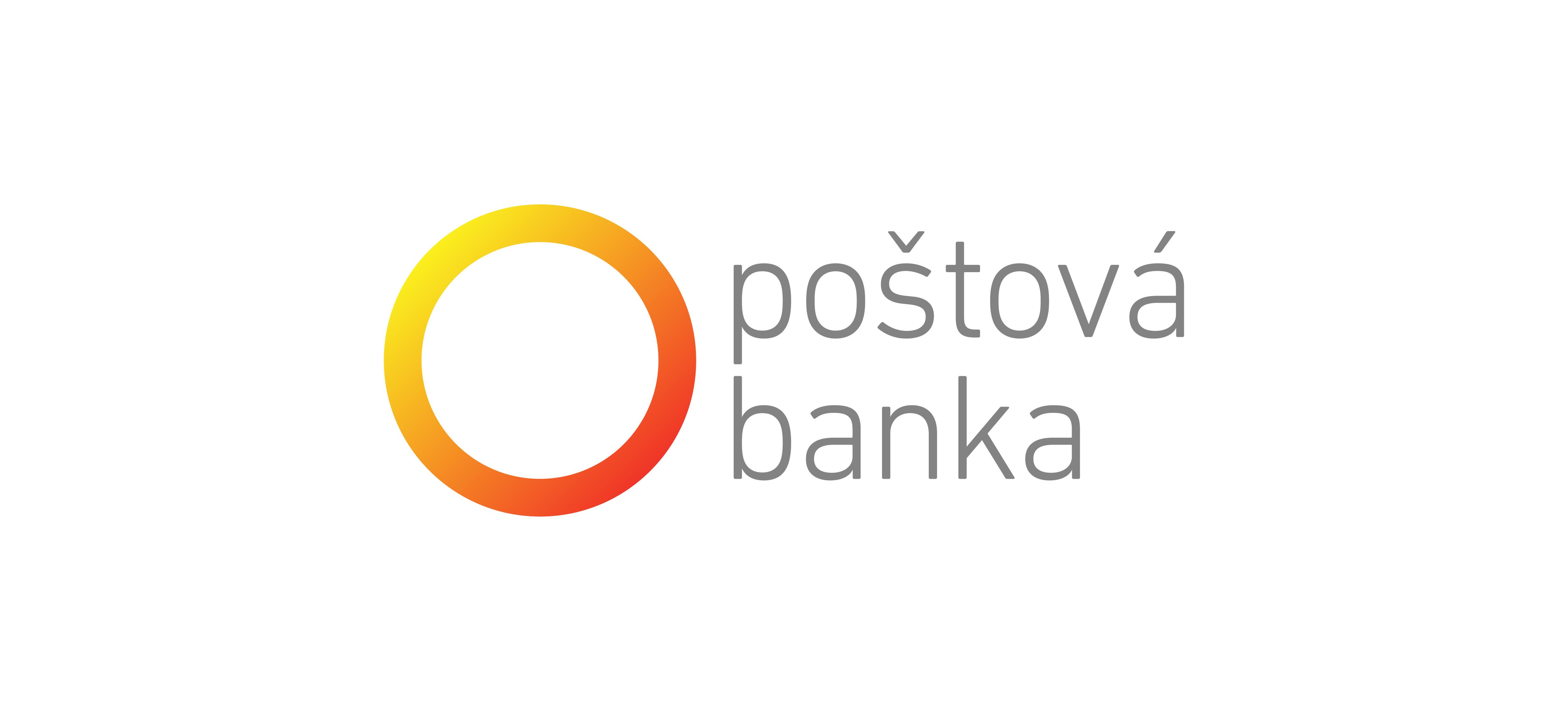 Bankomat Poštová banka