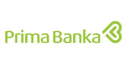 Bankomat Primabanka