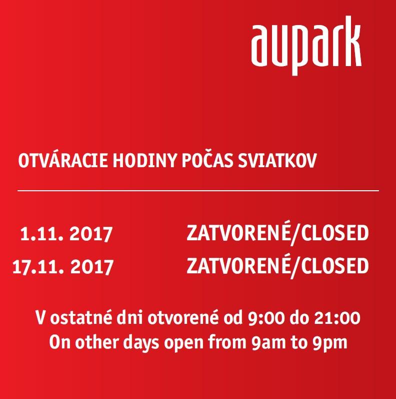 02a168ba7d Otvorený SUBWAY - Aupark Žilina