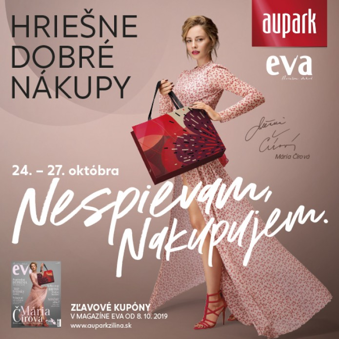 Eva shopping days autumn/winter 2019