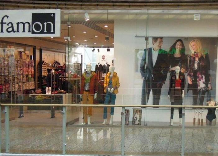 info for 9cfd0 2513d Famon Classic Fashion - Aupark Žilina