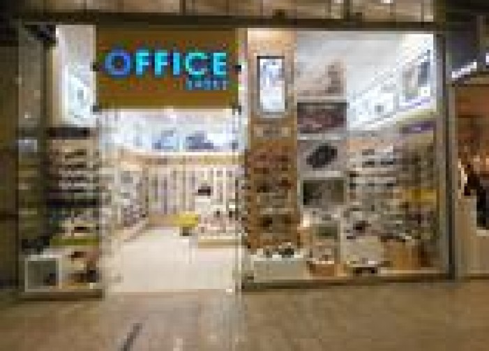 Office Shoes - Aupark Žilina 909422b7b2b